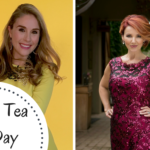 Celebrate International Tea Day With Local Celebs