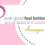 Annique Donates 2000 Mascaras to Look Good Feel Better