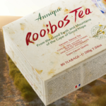 Rooibos: A Piece of South African Heritage in Your Kitchen